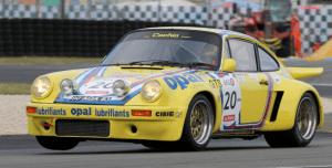 1974 Porsche 911 3.0 RSR