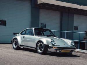 1975-1989 Porsche 930 Turbo