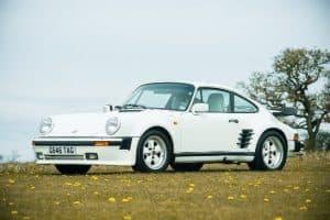 1989 Porsche 930 LE