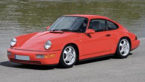 1992 Porsche 964 Carrera RS