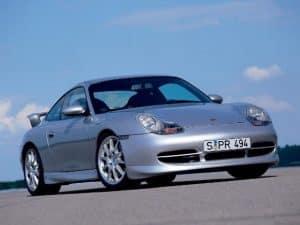 1999-2001 Porsche 911 GT3 (996.1)