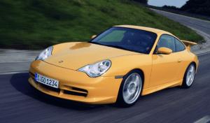 2003-2005 Porsche 911 GT3 (996.2)