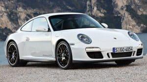 2011 Porsche 911 Carrera GTS (Type 997.2)