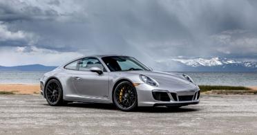 2018 Porsche 911 Carrera GTS (991.2)