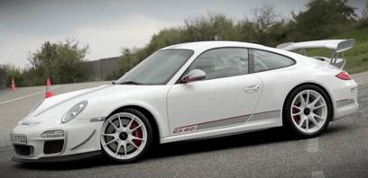 Porsche 911 GT3 RS 4.0 (997)
